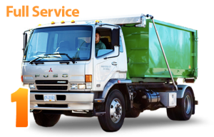 burnaby rubbish removal full service
