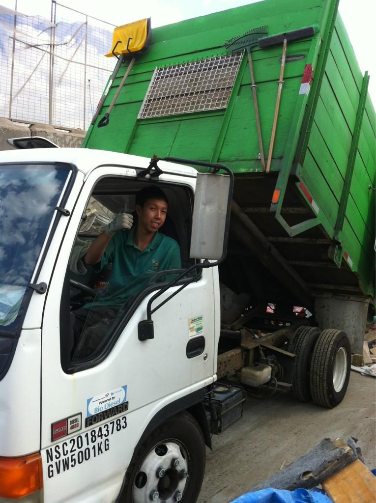 junk removal vancouver, Vancouver waste disposal, garbage bin rental, garbage removal Vancouver